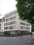 Image for Konsularische Vertretung der Republik Irak — Frankfurt am Main, Germany