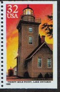 Image for Thirty Mile Point Lighthouse - Somerset, New York