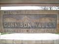 "Image for ""Progress with Purpose"" - Gunnison Valley, Utah"