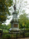 Image for Captors' Monument - Tarrytown, NY