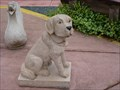Image for Dog Statues, Coombs, BC