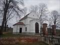 Image for Židovský hrbitov v Ivancicích, Czech Republic