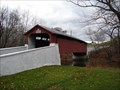 Image for Rex's Covered Bridge  -  Orefield, PA
