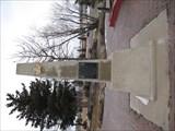 Image for Grande Cache Legion Memorial - Grande Cache, Alberta