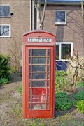 Image for Red Telephone Box - Ane NL