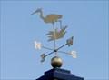 Image for Crane #2 Weathervane
