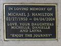 Image for Michael J. Hamilton - Redding, CA