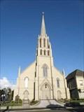 Image for St. Bernard Catholic Church - Eureka, CA
