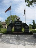 Image for Tracy War Memorial - Tracy, California