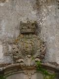 Image for Coats of Arms - Solar dos Malafaias - São Pedro do Sul, Portugal