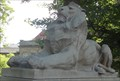 Image for World War I Memorial Lion - Stalybridge, UK