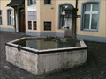 Image for Fountain in front of Amtshaus - Dornach, SO, Switzerland