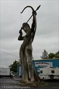 Image for Ken Fox's Great Statues - Auburn, CA