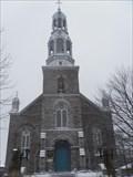 Image for L'Église St-Henri-de-Mascouche.   - Mascouche.   -Québec.