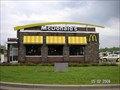 Image for West Nashville Shopping Plaza McDonalds, Nashville, TN