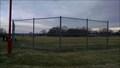 Image for Ball Field #3 at Pea Ridge City Park, Arkansas
