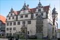 Image for Weserrenaissance Rathaus - Hann. Münden, Germany
