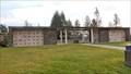 Image for Greenwood Cemetery Mausoleums - Spokane, WA
