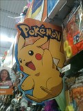 Image for Pikachu Birthday Party -- Party City, Garland TX