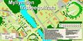 Image for Myllymäen frisbeegolfpark, Kankaanpää