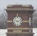Image for Delano Chisholm Trail Monument -- Wichita KS