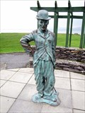 Image for Charlie Chaplin - Waterville, County Kerry, Ireland