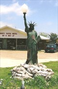 Image for Statue of Liberty - Tulia, TX
