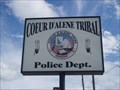 Image for Coeur d'Alene Tribal Police Department - Plummer, ID