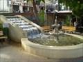 Image for Step-fountain, Alanya, Turkey
