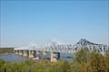 Image for I-20 Mississippi River Bridge - Vicksburg, Mississippi