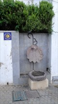 Image for Way of St. James, Via de la Plata, El Real de la Jara marker in Andalucia