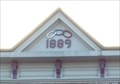 Image for 1889 - Oddfellows Lodge No. 83 - Vacaville, CA