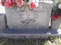Image for Larry R. Gregory - Huntsville Cemetery - Huntsville AR