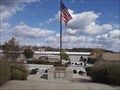Image for Branson City Hall Veterans Memorial Flagpole - Branson MO