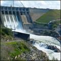 Image for Folsom Dam, Folsom, California