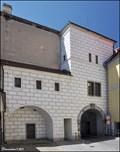 Image for Budejovická brána / Budejovice Gate (Trebon - South Bohemia)