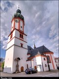 Image for Kostel Sv. Jakuba Vetšího / Church of St. James the Greater - Frýdek-Místek (North Moravia)