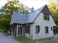 Image for Bear Mountain Bridge Road Toll House - Cortlandt, NY