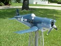 Image for WWII Warbird Mailbox - Sewalls Point,FL