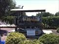 Image for CAT Thirty Crawler - Tulare, California