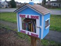 Image for Little Free Library #14399 - Monmouth, Oregon