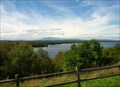 "Image for A.J. ""Allie"" Cole Scenic Overlook - Benedicta, Maine"