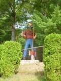 Image for Paul Bunyan - Lake George, NY