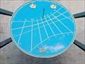Image for Nelson's Sundial, Chatham, Kent. UK
