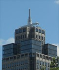 Image for RD meetpunt: 250341 - Rembrandt Tower - Amsterdam