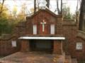 Image for Aquia/Brent Cemetery Altar - Stafford VA