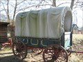 Image for Covered Wagon in Fowler Park - Terre Haute, IN