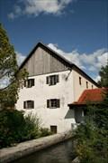 Image for Waslermühle - Glonn, Lk. Ebersberg, Bayern, D
