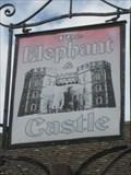 Image for Elephant  and Castle, Wood Walton,  Cambridgeshire