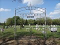Image for Long Cemetery - Cumby, TX
